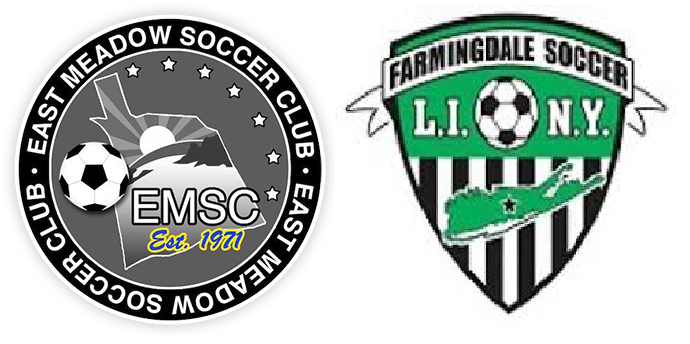 East Meadow SC & Farmingdale SC Announce 2019/2020 Strategic Partnership